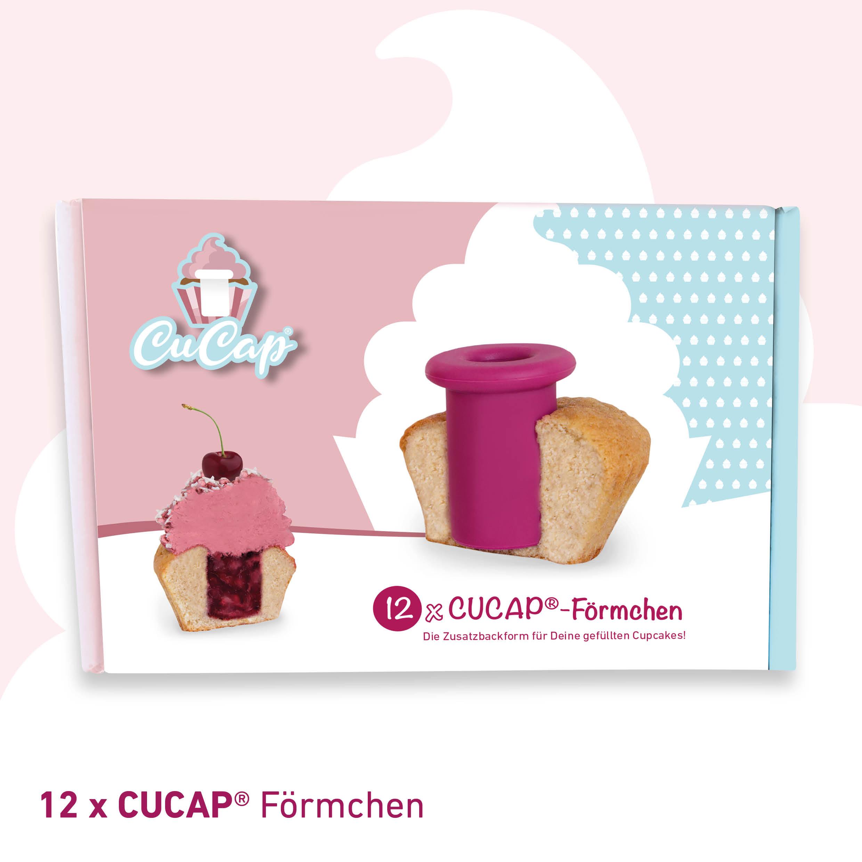 CUCAP® Komplett-Set